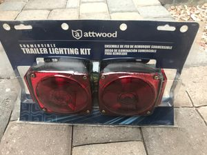 Trailer lighting kit for Sale in Peoria, AZ