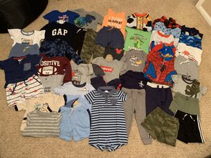 Toddler boys clothes for Sale in Las Vegas, NV