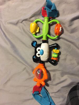 Baby bar toy for stroller or car seat for Sale in Alexandria, VA
