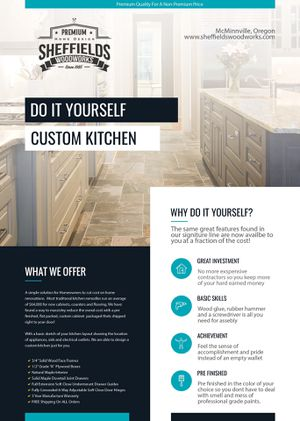 Kitchen cabinets for Sale in McMinnville, OR