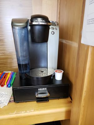Keurig for sale. for Sale in Wellsville, PA