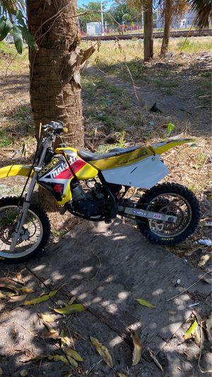 Dirt bike for Sale in West Palm Beach, FL