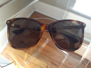 🕶 Authentic Gucci Sun-glasses 🕶 for Sale in Chicago, IL