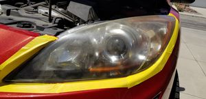 We sell auto body parts and mobile headlights restoration polish front bumper for Sale in Fontana, CA