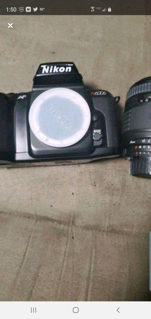 Nikon 6006 for Sale in St. Petersburg, FL