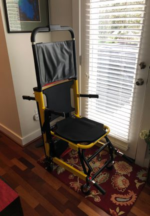Line 2 Design battery powered stair chair for Sale in Seattle, WA