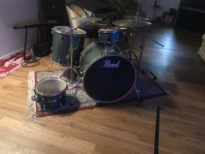 Drum set 150$$ for Sale in Saint Charles, MO