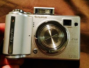 FujiFilm 5.2 MegaPixel for Sale in Austin, TX