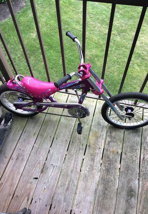 Rare Kids Schwann Sting Ray Bike for Sale in Philadelphia, PA