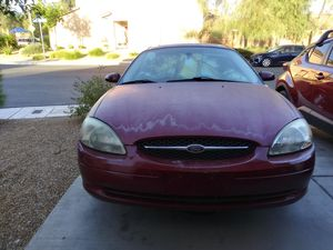 2003 Ford Taurus for Sale in North Las Vegas, NV