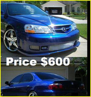ֆ6OO_ 2003 Acura TL for Sale in Glendale, CA