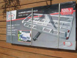 New in box-X-Treme Aluminum Cargo Hauler for Sale in Haines City, FL