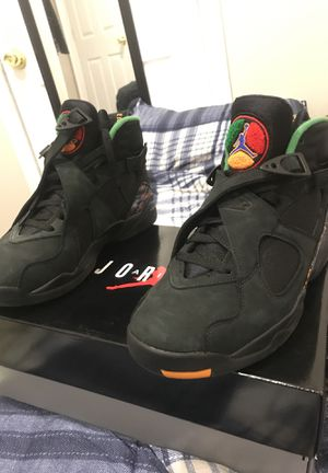 Air Jordan 8's for Sale in Silver Spring, MD