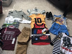 Boys clothes 3t for Sale in Leesburg, VA