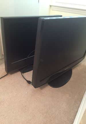 2 insignia tv for Sale in Graham, NC