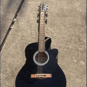 Fender Acoustic Electric Guitar for Sale in Austin, TX