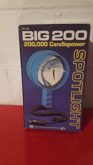 Spotlight for Sale in Brunswick, OH