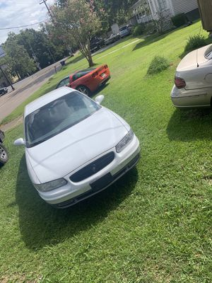 Buick Regal supercharged for Sale in Opelousas, LA
