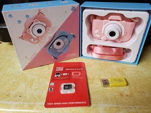 1080p Dual Use Kids Camera for Sale in Las Vegas, NV