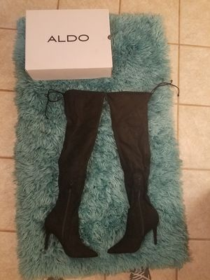Aldo Over the Knee Boots for Sale in Littleton, CO