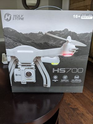 Holy Stone HS700 Drone for Sale in Lutz, FL