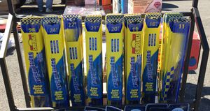 Simoniz Windshield Wiper Blades for Sale in Philadelphia, PA