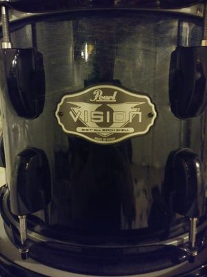 Pearl Vision VBL All Birch Shell Pack for Sale in Thornton, CO