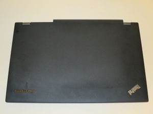 Lenovo ThinkPad Workstation W540 Intel Core i7 Quad Core Laptop for Sale in Garland, TX