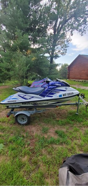2001 Yamaha gp 1200r for Sale in Palatine, IL