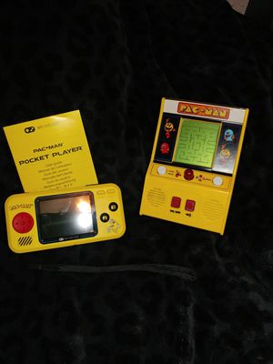 2 pc Pacman bundle for Sale in Duvall, WA