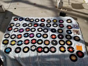 HUGE VINYL RECORD LOT for Sale in Garden Grove, CA