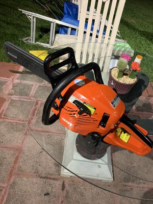 Echo chain saw for Sale in South Miami, FL