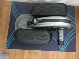 Stamina inMotion e1000, Stationary elliptical for Sale in Long Beach, CA