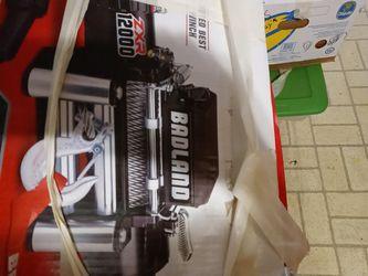 12000 lb. Winch for Sale in Pekin,  IL