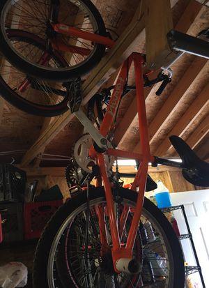 Tony Hawk Paranoid Huckjam series freestyle BMX bike for Sale in Detroit, MI