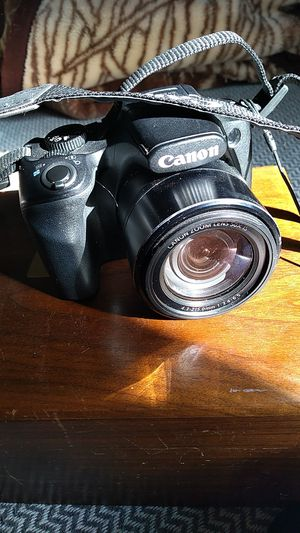 Canon powershot SX350 HS for Sale in Cheyenne, WY