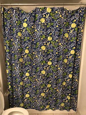 Shower Curtain for Sale in Arlington, VA