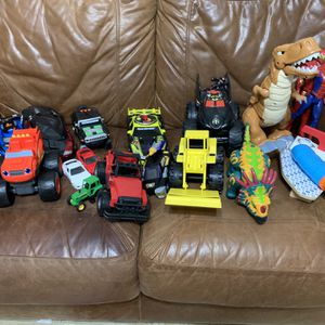 Toddler Boy Toys for Sale in Canton, GA