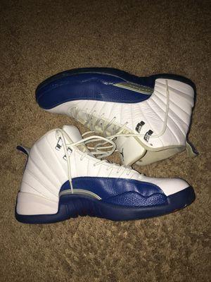 Retro Jordan 12 French Blue for Sale in Mukilteo, WA