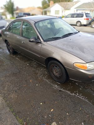 2000 ford escort $1200 for Sale in Pittsburg, CA