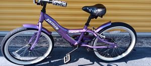 Brand New 20in Girls Jamis Bike, Beautiful & Absolutely Perfect Condition for Sale in Tamarac, FL
