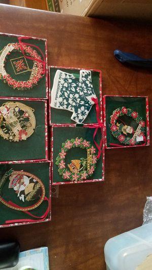 Hawaiian Collectible Ornaments. From Island Heritage for Sale in Kailua-Kona, HI