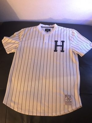 HUF baseball Jersey for Sale in Canby, OR
