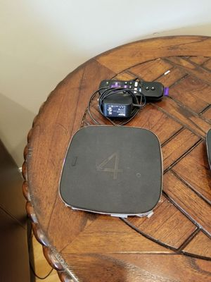 Roku 4 4k new not ultimate for Sale in Los Angeles, CA