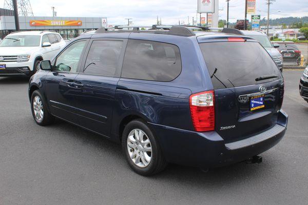2008 Kia Sedona