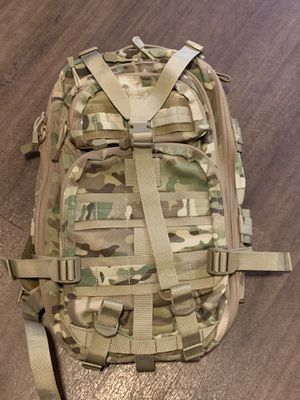 Multi-cam backpack for Sale in Dallas, TX