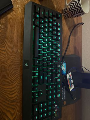 LED Gaming Keyboard for Sale in Tampa, FL