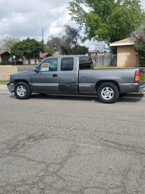 99 GMC for Sale in Merced, CA