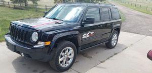 2015 jeep patriot sport for Sale in Watkins, CO