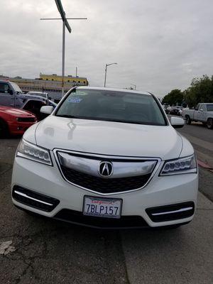 2014 ACURA MDX AWD 90K $20,898 for Sale in ALAMEDA, CA